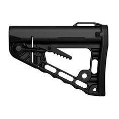 Stock, Rogers Super-Stoc #ar15 #buttstock #ar10 #araccessories #araccessory #db15 #db10 Rifle Accessories