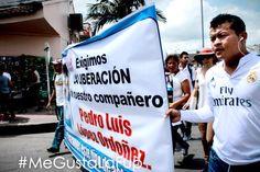 Caucanos marcharon por la libertad de Pedro Luis López [http://www.proclamadelcauca.com/2015/02/caucanos-marcharon-por-la-libertad-de-pedro-luis-lopez.html]