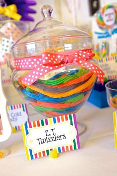 Katy Perry Birthday Party Ideas | Photo 1 of 50 | Catch My Party