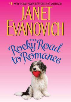 Rocky Road to Romance by Janet Evanovich (PDF)