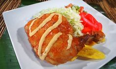 Groupon - Honduran Cuisine for Two or Four at Honduras Kitchen (50% Off) in Multiple Locations. Groupon deal price: $11