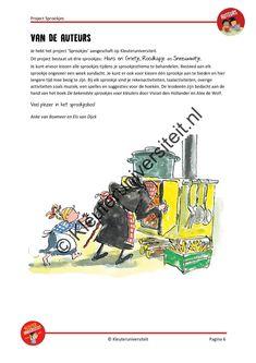 20140006-sprookjes-project-5 Comic Books, Van, Comics, Cover, Movie Posters, Authors, Film Poster, Cartoons, Cartoons