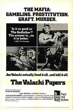 [ VALACHI PAPERS POSTER ]