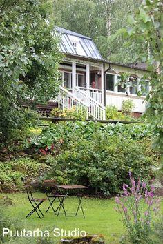 Finnish garden