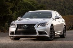 Features of 2013 Lexus LS 460 F-Sport, Raceyourtruck | Informational source about the car industry