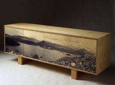 Mueble paisaje