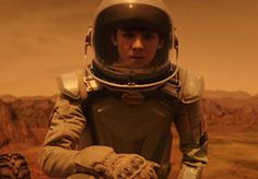THE SPACE BETWEEN US Trailer No.2 |  Asa Butterfield, Britt Robertson, Carla Gugino, Gary Oldman