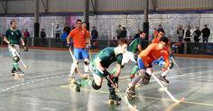 Hockey patines | El Gurutzeta acumula su cuarta derrota consecutiva tras perder con el Urdaneta