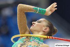 Evgenia KANAEVA (RUS) Hoop