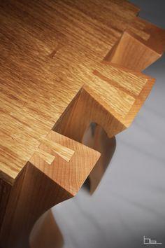 My hand cut #dovetails, #quality #precision #cabinetmaking #british #handmade