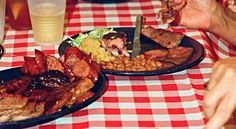 Authentic Texas BBQ from the Salt Lick, delivered to your door. Texas Boutiques, Barbeque Sides, Texas Gifts, Texas Bbq, Road Trips, The Good Place, Salt, Beef, Shopping