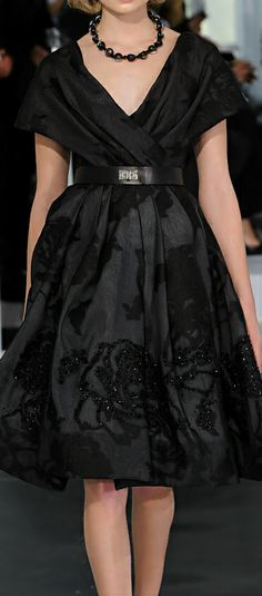 Christian Dior.  Who doesn't love Dior.