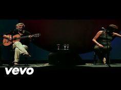 Caetano Veloso, Maria Gadú - O Leãozinho - YouTube