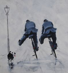 'Rapid Response Team' | Gallery | Des Brophy