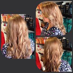 Cut and color highlights #hairbyLondon @jolsalon