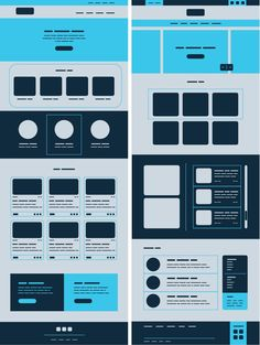 Stay Away From These Common Mistakes In Website Design – Web Design Tips Wireframe Design, Web Design Tips, Web Design Trends, Interface Design, App Design, Logo Design, Flat Design, User Interface, Mobile Design