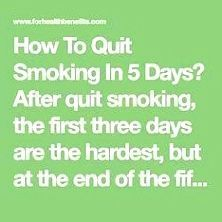 Quit smoking tips and motivation. Do Away With Those Cigarettes And Commence A H… Quit smoking tips and motivation. Do Away With Those Cigarettes And Commence A H…,Quit Smoking Quit smoking tips and motivation. Quit Smoking Motivation, Help Quit Smoking, Giving Up Smoking, Smoking Kills, Smoking Weed, Quitting Cigarettes, Stop Smoking Cigarettes, Quit Smoking Essential Oils, Nicotine Withdrawal Symptoms
