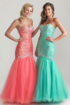 Amazing Watermelon Floor-Length Sweetheart Organza Lace-up Prom Dress