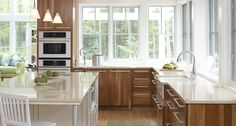 KOHLER | Contemporary | Kitchen Gallery | Kitchen Ideas & Planning | Kitchen |