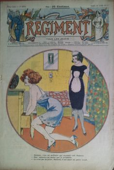 Issue Nr. 476 - 14-08-1924 (front)