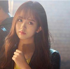 Child Actresses, Korean Actresses, Korean Actors, Kim Sohyun, Kim Yoo Jung, Korean Drama Movies, Korean Celebrities, Hair A, The Girl Who