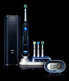 Oral B SmartSeries 7000 Electric Toothbrush with Bluetooth Connectivity! Prime Beauty Blog