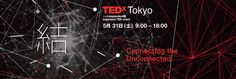 TEDxTokyo 2014 homepage banner // See more at eatcreative.jp