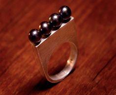 Heidi Abrahamson | Jewelry