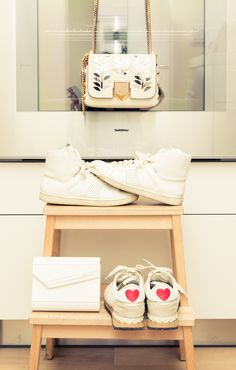 On The Coveteur: Inside the closet of Charlotte Groeneveld - Thefashionguitar