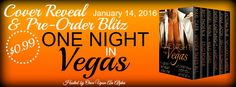 Cover Reveal/Pre-order Blitz - One Night in Vegas Anthology Amazon US http://amzn.to/1Rm4PAcI  Amazon UK http://www.amazon.co.uk/dp/B01AII0VK2 iBooks https://itunes.apple.com/us/book/one-night-in-vegas/id1073805906?mt=11&ign-mpt=uo%3D4
