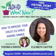 Free Front, January 26, Adhd Kids, Parent Resources, Happy Family, Front Row, Raising, Improve Yourself, Choices