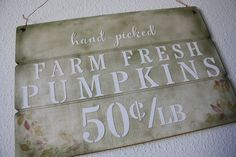 Welcome Fall wood Sign Letrero para el otoño. Welcome Fall, Decor, Stall Signs, Projects, Decoration, Decorating, Dekorasyon, Dekoration, Home Accents