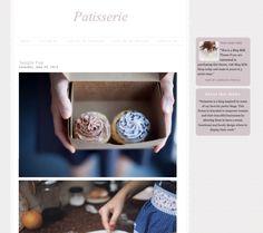 Blog Milk — Blogger Themes