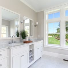 Lewis and Weldon Kitchens is Cape Cod's premier custom kitchen and bath designer. Offering endless design possibilities throughout your home. Double Window, Custom Kitchens, Custom Cabinetry, Bath Design, Beautiful Bathrooms, Bathroom Inspiration, Kitchen And Bath, Master Bath, Windows