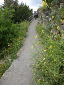 Cinque Terre….Gesundheid - Here Goez