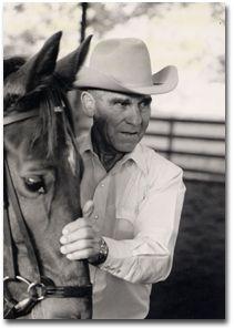 Tom Dorrance-what a wonderful man and a good friend of my stepdad