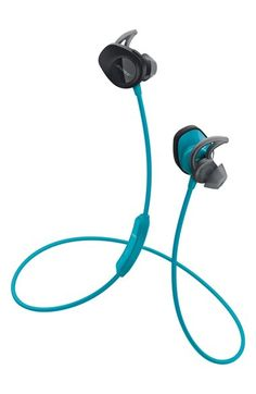 Bose® SoundSport® In-Ear Bluetooth® Headphones available at #Nordstrom