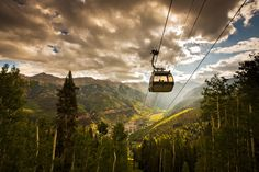 Not sure what Telluride Off Season is all about? We're here for you! Check out Telluride Rentals latest blog entry for activities, restaurants and places to go!
