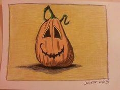 #Disegno #drawing #sesto #graphite #colourpencil #halloween