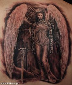 Demon Tattoos Picture Gallery - demon tattoos #demontattoos #demontattoodesigns #bestdemontattoos #demontattoo