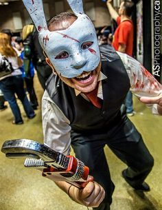 bioshock splicers cosplay
