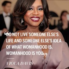 Viola Davis words to live by. girlboss quotes, celebrity quotes self love tips. self love quotes. self love inspiration. self love affirmations. Girl Boss Quotes, Life Quotes To Live By, Positive Quotes For Life, Woman Quotes, Body Positive, Meaningful Quotes, Mantra, Graphic Studio, Quotes About Hard Times