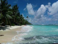 Seychelles, Beach, Water, Outdoor, Gripe Water, Outdoors, The Beach, Beaches, Outdoor Games
