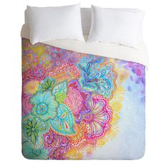 My new duvet cover for Australia!!!!! Stephanie Corfee Flourish Duvet Cover | DENY Designs Home Accessories