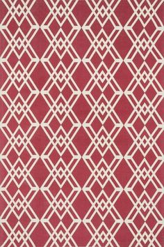 "Loloi Rugs Felix Collection Red / Ivory, 2'3""x3'9"" contemporary-area-rugs"
