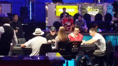 one for one drop @wsop 2014