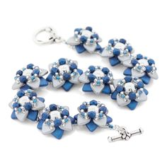Silver Star Bracelet   Fusion Beads Inspiration Gallery