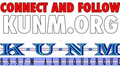 Stay Connected with KUNM 89.9 | Tune in Today | UNM Radio
