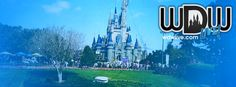 Original Walt Disney World desktop wallpaper photo and video site with the exclusive Magic Kingdom Virtual Webcam! Relive the magic of WDW at home!