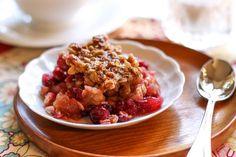 Cranberry Apple Casserole Recipe